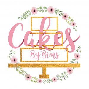 Cake By Bims Logo